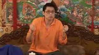 """Nothing to Change"" - Tsem Tulku Rinpoche"
