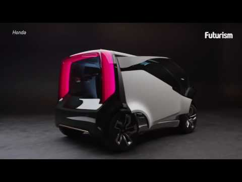 2017 Futurism - Take a look at some of the most awesome recent...