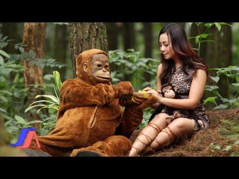 Maya Soda - Ku Bukan Orang Utan (Official Music Video)