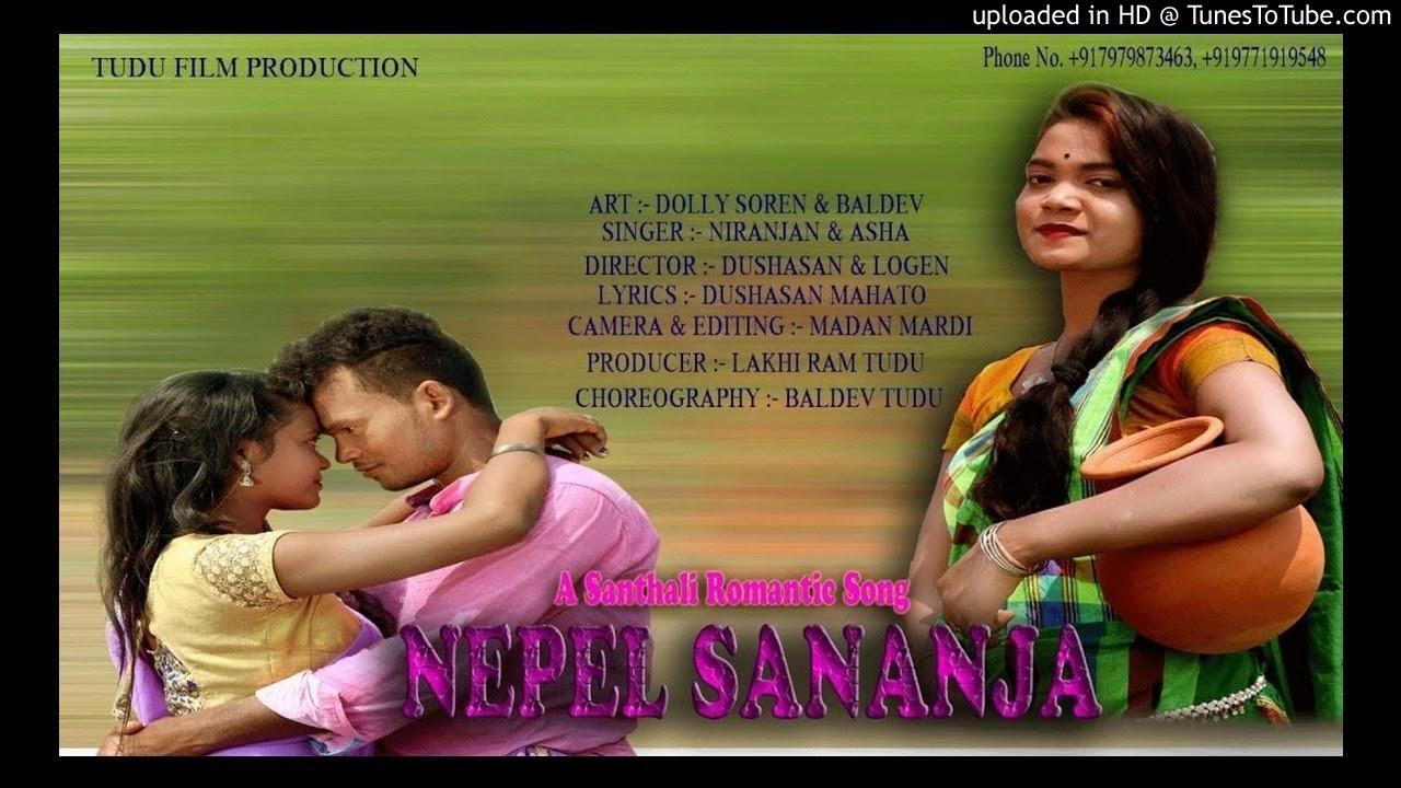 Aam Tangi Tarah Re - New Santali Song 2018-(santalilove5 wapkiz com)