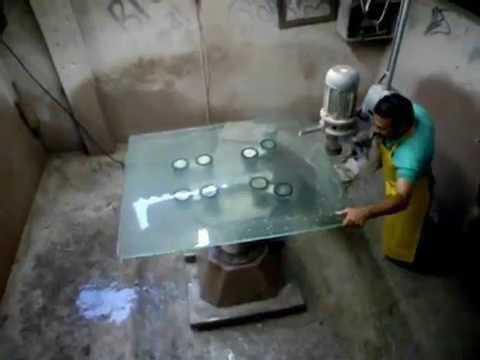 Pulpo biselador de vidrio de indemaquinas suarez de cucuta - Comprar tarros de cristal pequenos ...