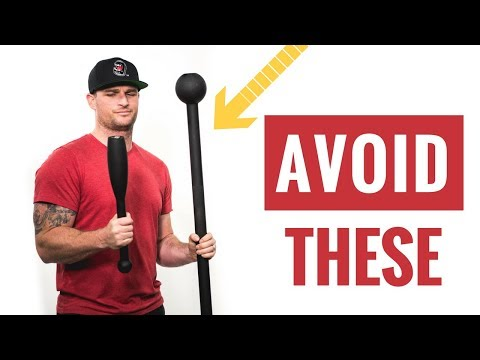 BIGGEST Mistakes When Training With The Steel Mace (AVOID THESE)   MIND PUMP