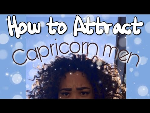 Top 10 Capricorn Man In Love Signs That You Need To Know