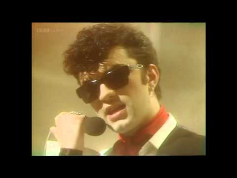 Department S - Is Vic There? - TOTP 1981 [HD]