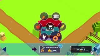 Farmer Village 2: Build Farm & Harvest City Sim