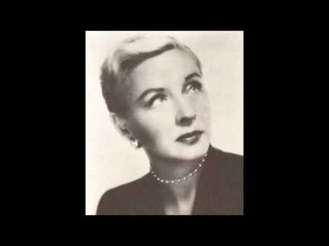 Lee Wiley - Sugar [July 10, 1940]