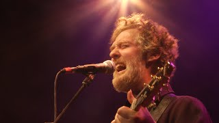 Glen Hansard: All Songs Considered Sweet 16 Party