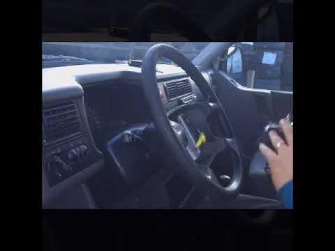 Как снять руль на фольксваген транспортер элеватор крымский район краснодарского края