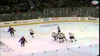 Ryan Spooner Scores Hat Trick Assist GWG With 20 Left In 3rd 4 21 13 Providence
