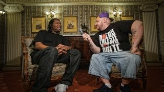 PreorderTV: RED x KRS-One - wywiad (interview)