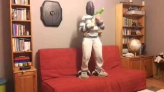 Amatorski Harlem Shake