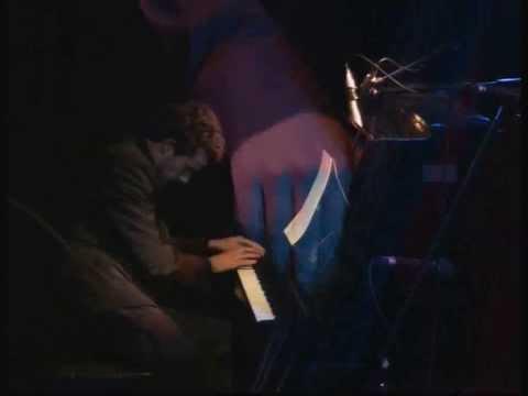 Ehud Ettun Trio - Transparency (Composed by Ehud Ettun)