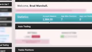 Millionaire Binary Options Trading Glitch Exposed