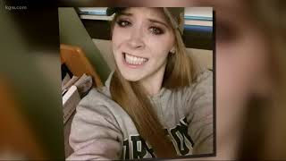 Crews in Pennsylvania searching for Gresham woman allegedly killed by man she met online