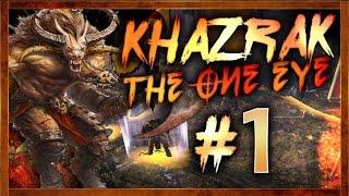 [1] BEASTMEN ARE HERE! - Total War: Warhammer (Beastmen) An Eye For An Eye Campaign Walkthrough