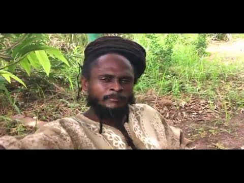 Living Off The Grid In Ghana+Buying Land | Interview with BaBa