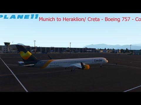 München Heraklion
