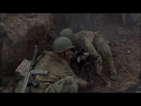 Burma Campaign 1944 battles scenes