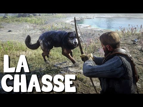 LOUP TOUT MIGNON ET WAPITI TOUT DOUX (Alex le Chasseur) Red Dead Redemption 2 #07 thumbnail
