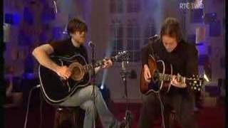 Ryan Adams and Neal Casal - Two