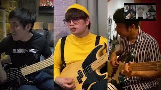 ผ่าน(Quarantine Ver) | Bass Playthrourgh | GAK Slot Machine | NADOL BedroomAudio | JACK BetterWeathe