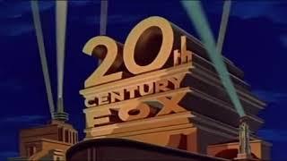 20th Century Fox/CinemaScope (1956)