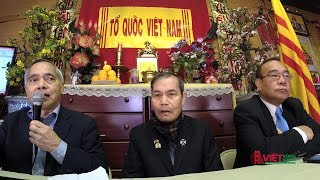 Hội Thảo về tình hình Việt Nam