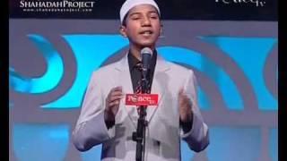 HQ: Peace Conference 2009 - Fariq Zakir Naik - Concept of God in World's Major Religions [Part 3/7]