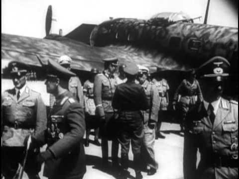 Что случилось с Роммелем. Секреты Второй мировой войны BBC. 2 серия