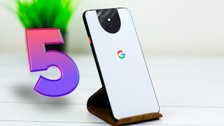 Google Pixel 5 Leaks: EVERYTHING changes