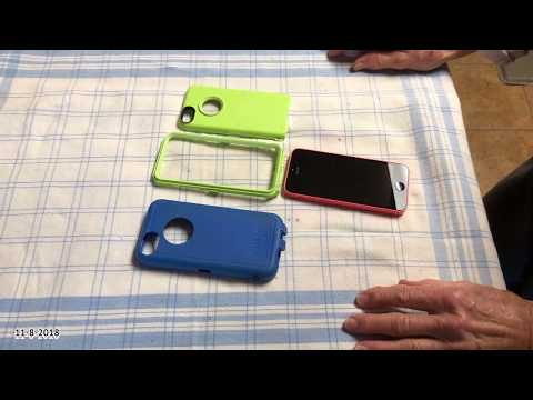 How to Easily Remove an Otterbox Case on an Iphone
