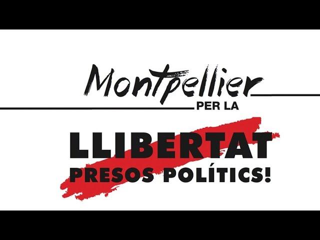 Mai 2019 - Solidarité prisonniers politiques catalans