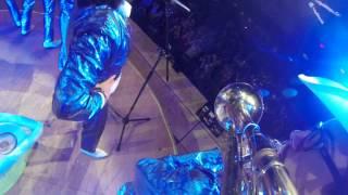 Trombón/GoPro - Los Ajenos - Mireya