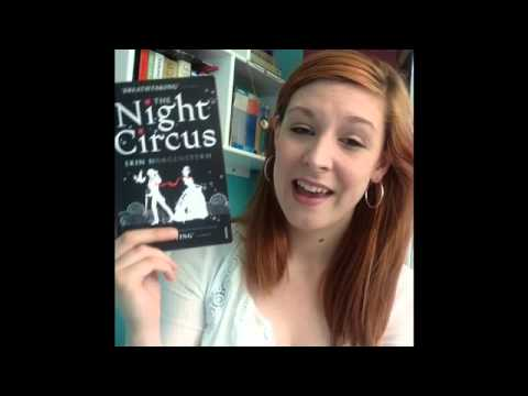 REVIEW: 'The Night Circus', Erin Morgenstern
