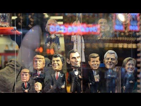 Mueller-Ermittlungen oder Amtsenthebung Trumps sind dem Empire egal