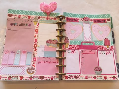 PLANNER DIY : Page Inserts!