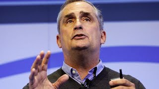 Intel CEO Brian Krzanich out after probe of consensual relationship