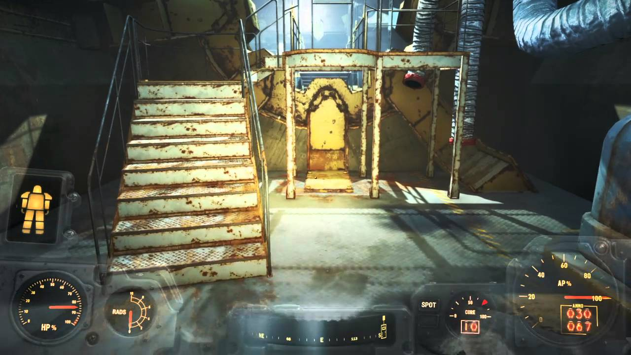how to get ammo in fallout 4