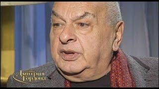 Оганезов: Толкунова лечиться не хотела. Ей сказали, что у нее рак, а она: