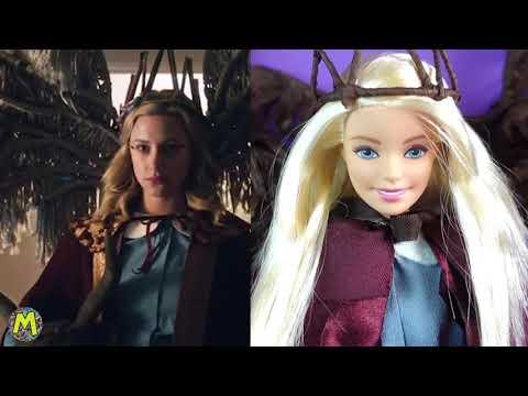 Riverdale Barbie outfits  Season 3