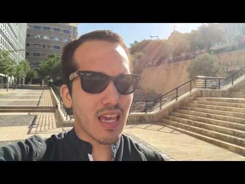 Vlog Beirut - MI EXPERIENCIA EN EL LIBANO - Claudio Us
