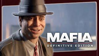 MAFIA: Definitive Edition #6 - Amigos Canadenses! | Gameplay em Português PT-BR