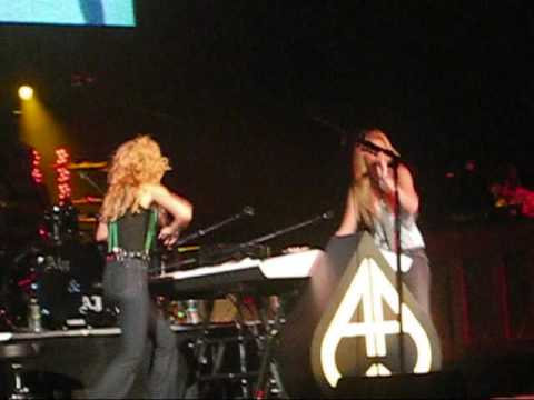 Aly & AJ  Potential Break Up Song  full song