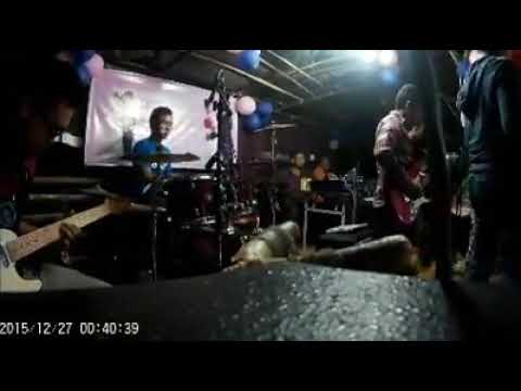 Indai blues by windsiders 28/11/2015