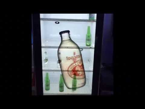 Kühlschrank Becks : Getränkekühlschrank test und vergleich u a test vergleich check
