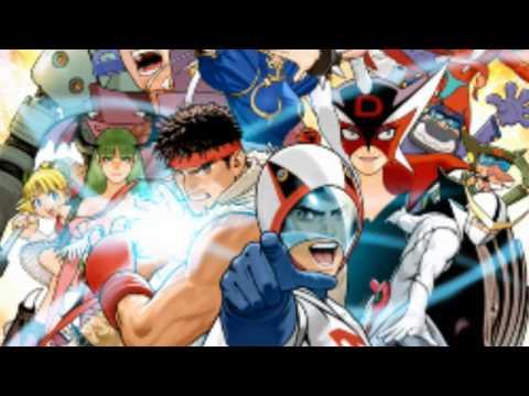 SGB Review - Tatsunoko vs. Capcom