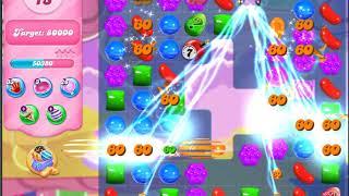 Candy Crush Saga   level 630 no boosters