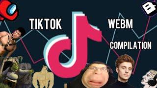 ПОДБОРКА ЛУЧШИХ МЕМОВ ИЗ ТИКТОК // TIKTOK WEBM COMPILATION 80