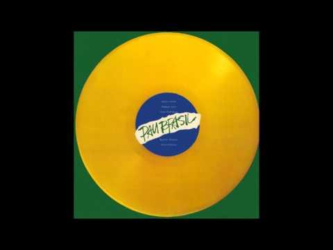 Pau Brasil - Pau Brasil [1983]