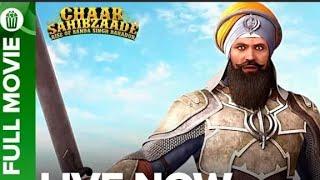 Full movie Chaar sahibzaade 2 Guru Da Banda